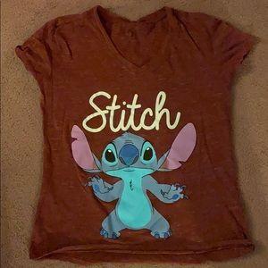 Disney Stitch T-shirt